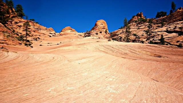 National park and Wadi