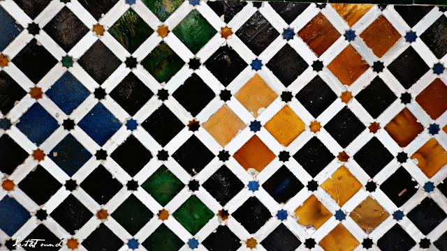 Granada and Alhambra